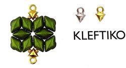 Kleftiko (ジェムデュオ用エンドパーツ) 使用例