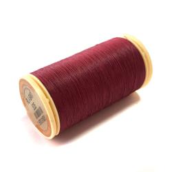 オートクチュール刺繍糸フィラガン(#535)ガーネット