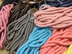フランス製糸通しスパンコール